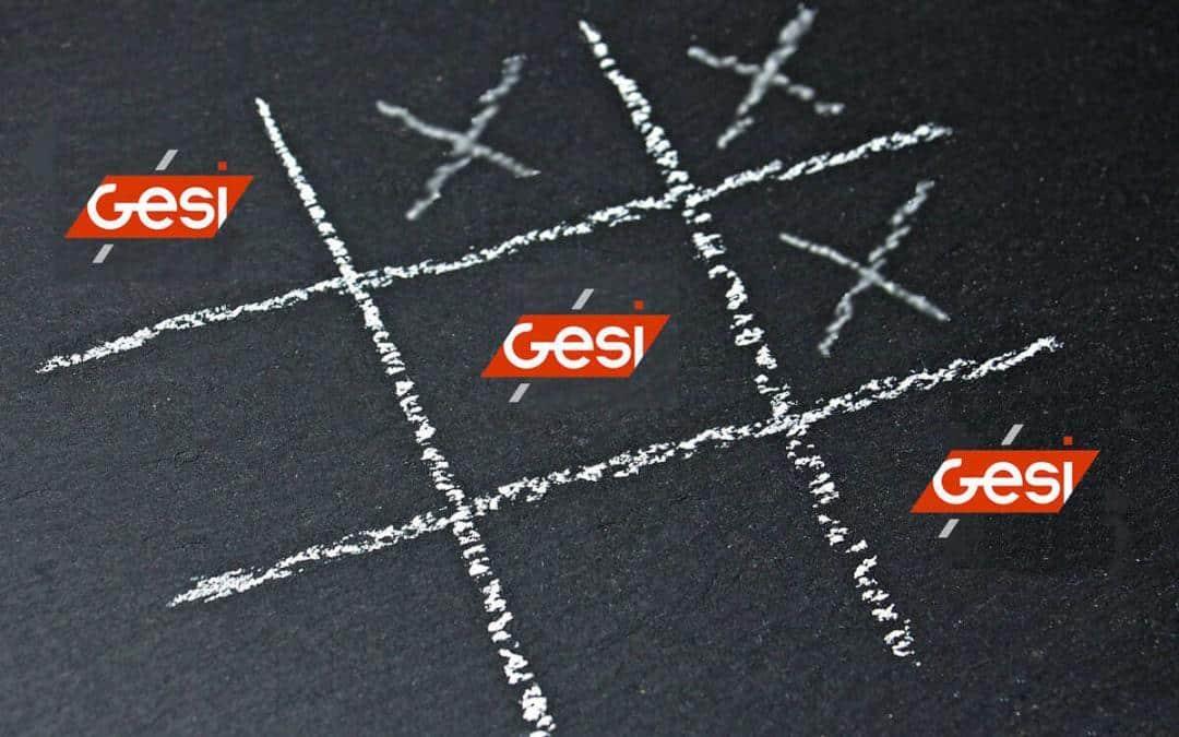 Les bornes GESI : votre choix gagnant !